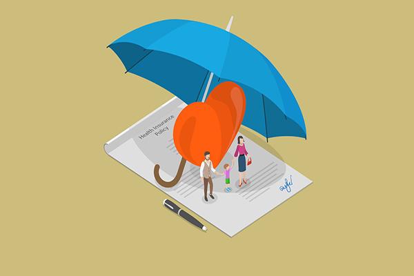 نحوه خرید بیمه درمان تکمیلی