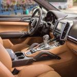 ویژگیهای ایمنی خودرو در اتومبیلهای مدرن