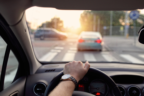 قوانین-رانندگی