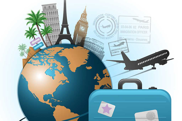 بیمه-مسافرتی