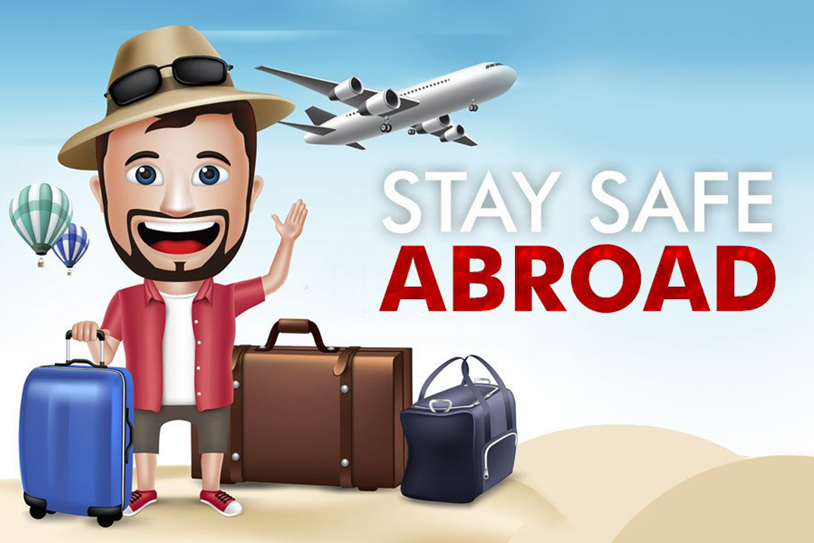 Travel-Safe